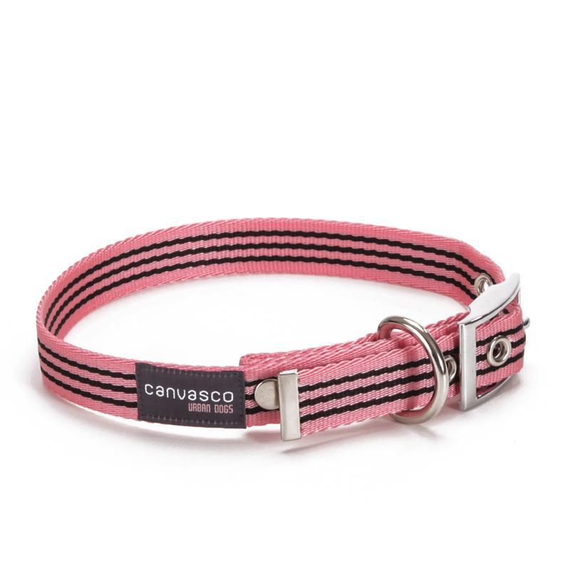 Hundehalsband Canvasco