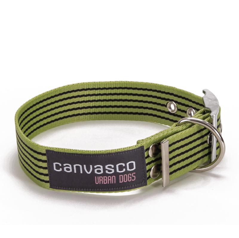 Hundehalsband Canvasco