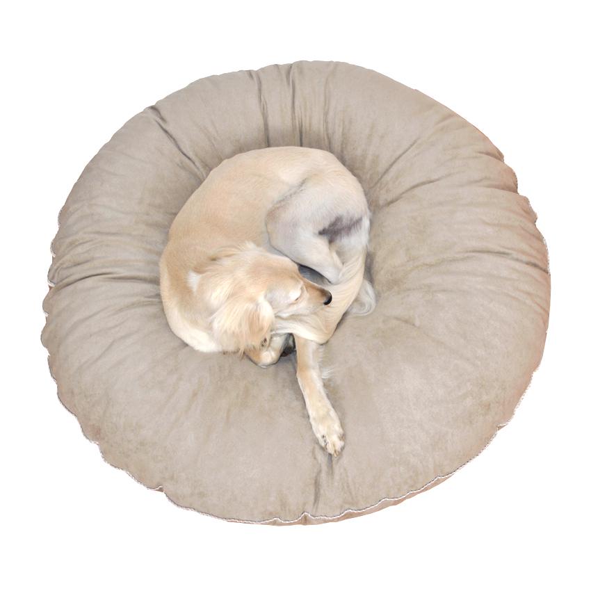 Dormir Donut Hundebett rund