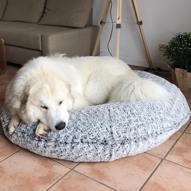Dormir Donut Furry